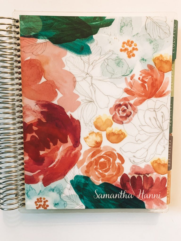 Fussy Planner Roundup