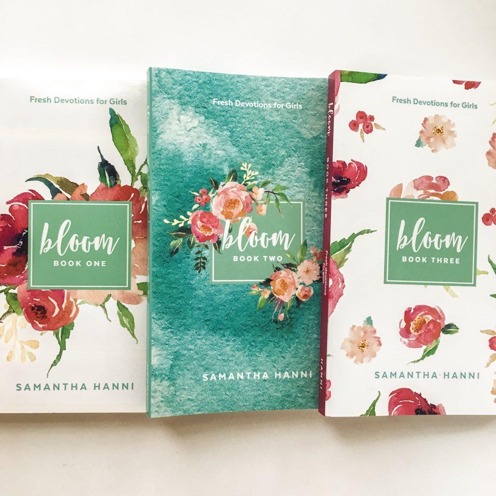 Bloom Book 3